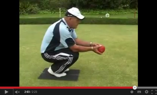 Common Bowling Faults
