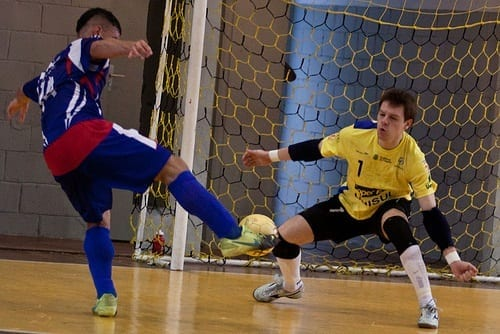 Indoor Soccer Tips and Tricks | Catalogue & Club Blog