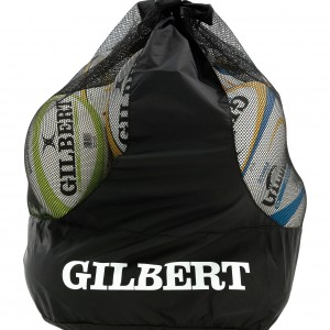 Gilbert Two Strap Ball Bag