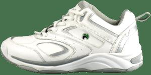Henselite lps44 ladies bowls shoes
