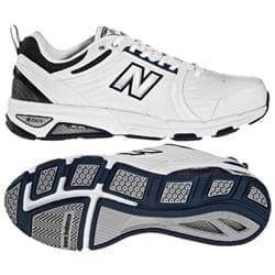 New Balance 857 mens shoes (4E)width