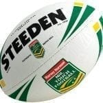 NRL Classic Touch Match