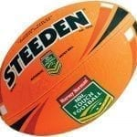 NRL Classic Touch Match (fluoro orange)