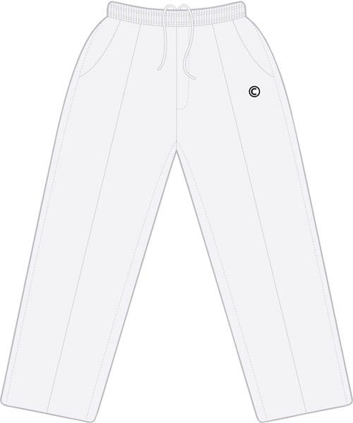 County Cricket pants