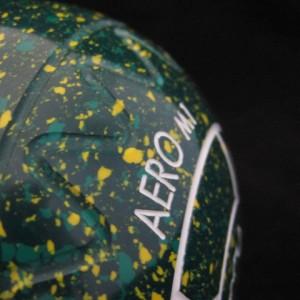 Aero Zig Zag grip