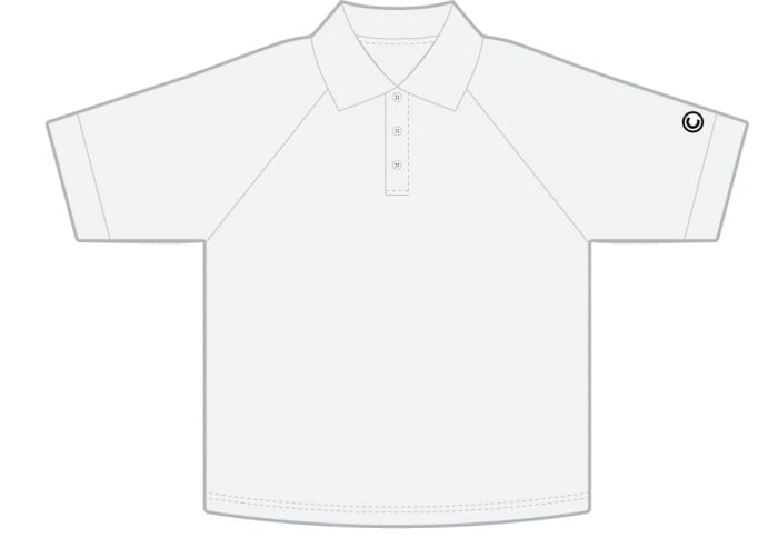 County Adult S/S cricket shirt