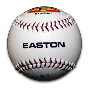 Easton STB 8.5' Soft Touch Baseball