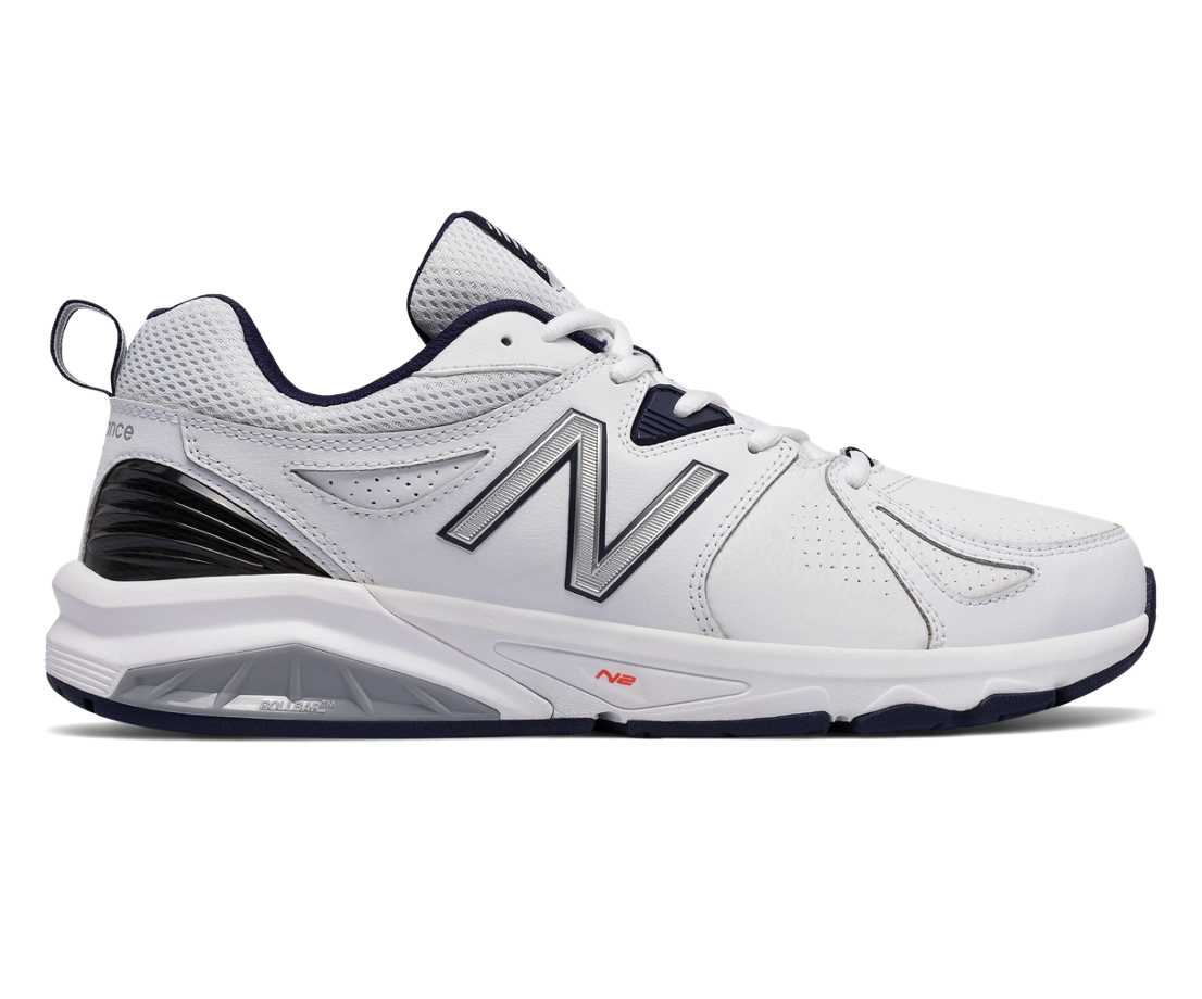 New Balance Motion Control Shoes