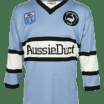 Classic NRL Retro Jerseys