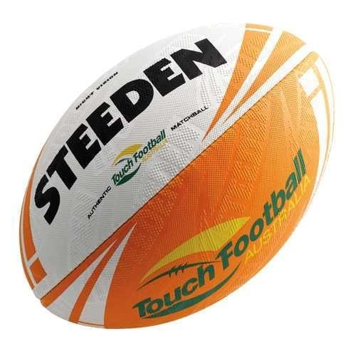 steeden night vision touch football 1 catalogue club. Black Bedroom Furniture Sets. Home Design Ideas