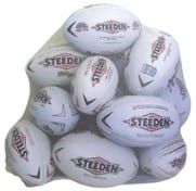 Steeden mesh ball bag