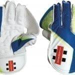 Omega 800 WK Gloves
