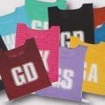 Netball Teamwear