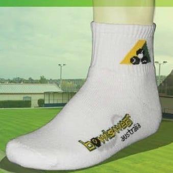 Gilbert Netball Ankle Socks *** New