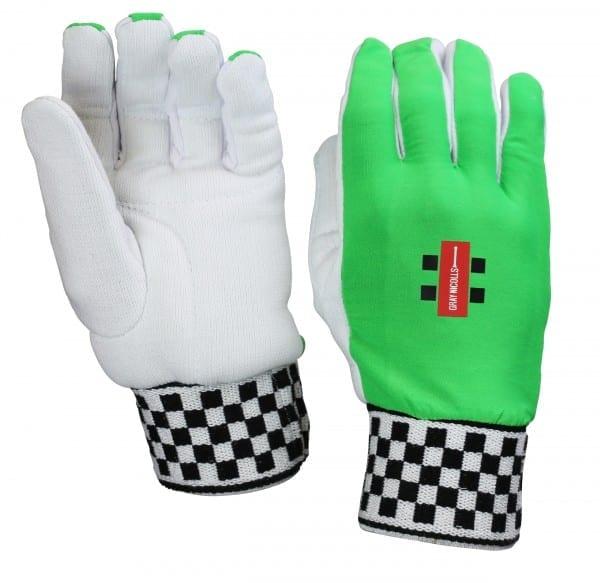 Rebel Sport Keeper Gloves: Wicket Keeping Inners