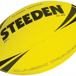 Steeden Classic Trainer (yellow)
