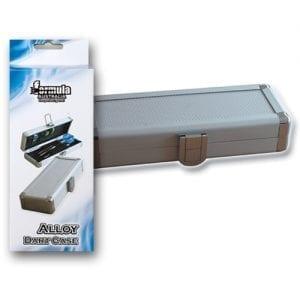 formula alloy dart case