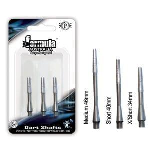 formula gen alloy shafts