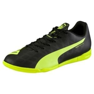 evospeed 5.4 indoor