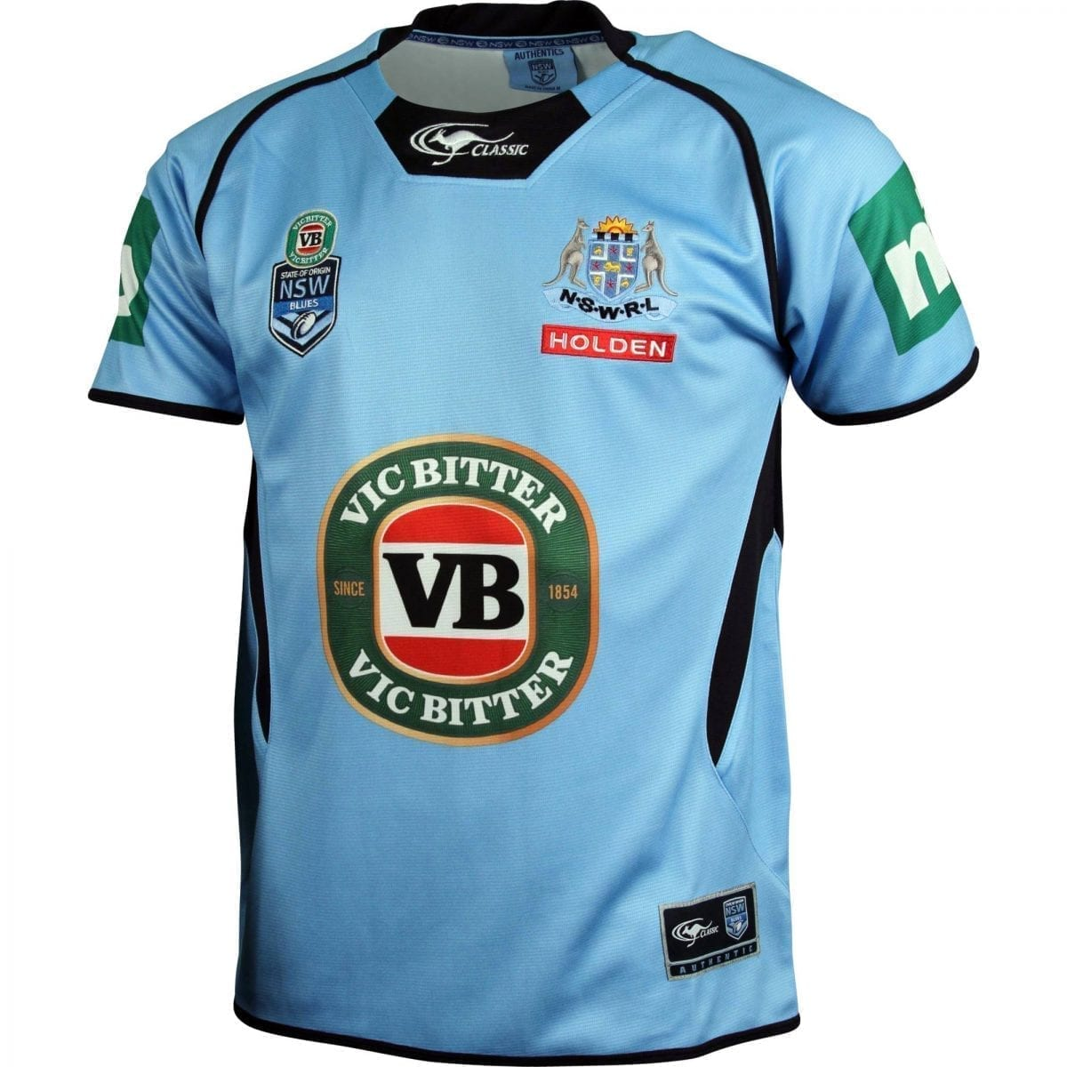 NRL SUPPORTERS