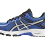 asics 1000 gs blue medial