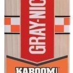 Grays Kaboom Warner 31 Bat face