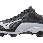mizuno franchise low black