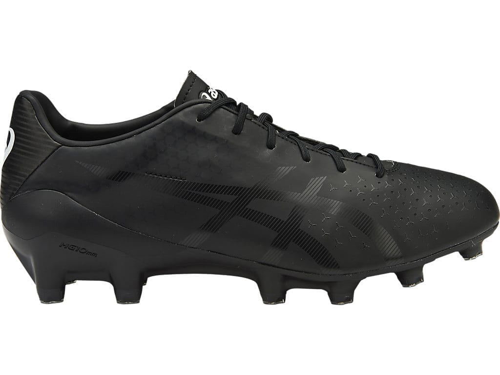 50% off first rate cheap price Asics Menace boots (Black)