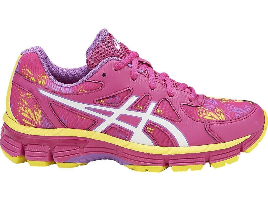 Netball Shoes Asics Wide Foot