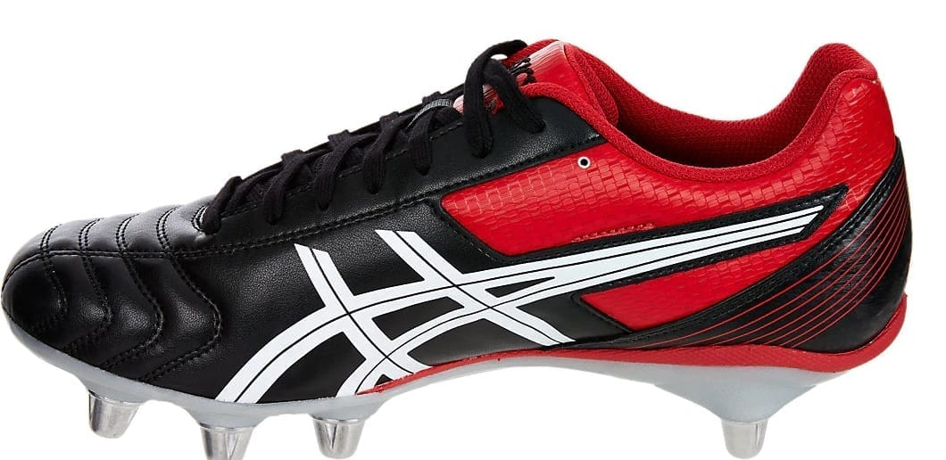 cd5df9273158 Asics Lethal Tackle boots