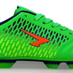 sfida premier green boots