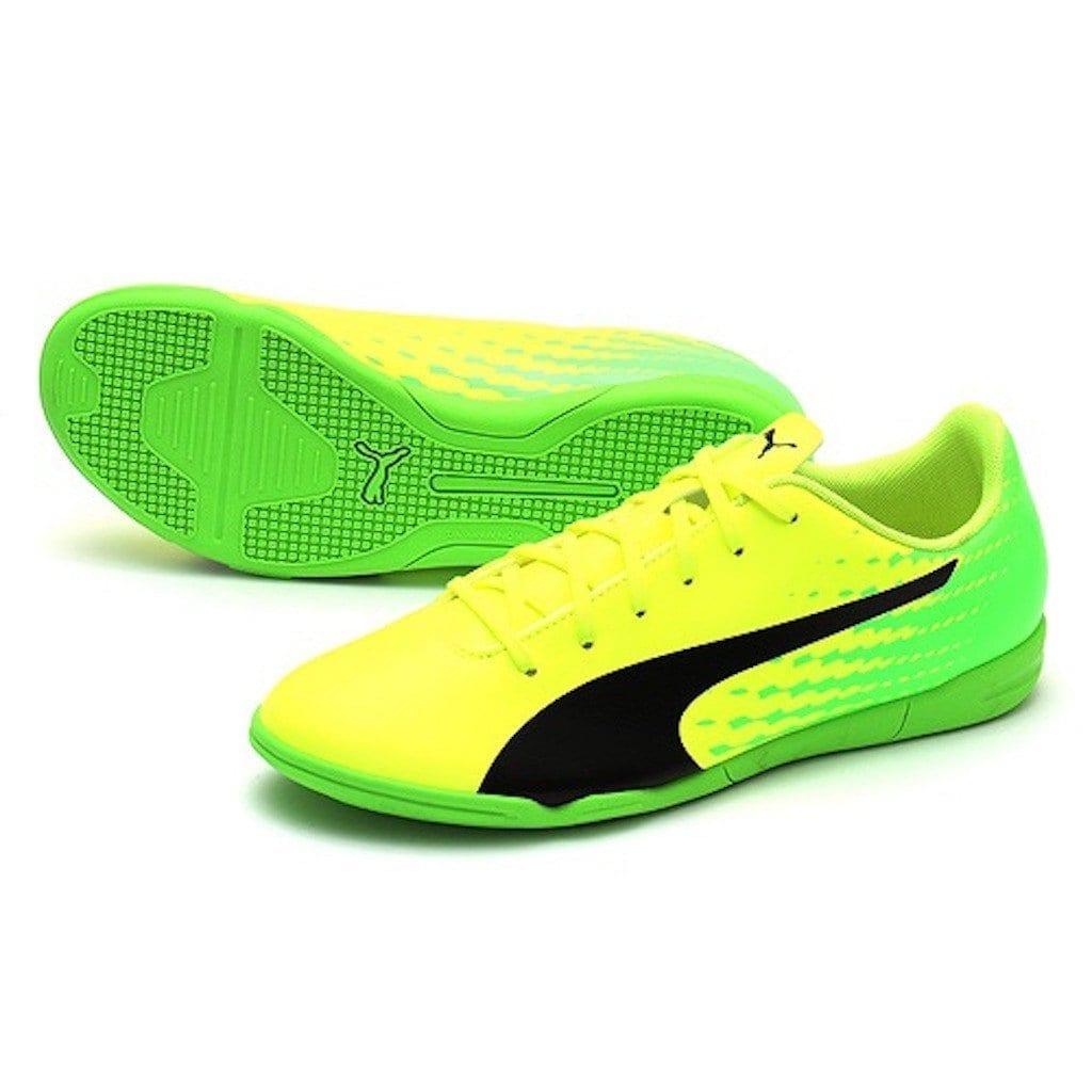 puma evospeed 17.5 it indoor shoes  7852d8640915