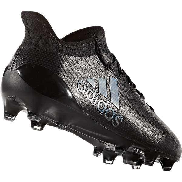 competitive price 2e8d4 6a572 Adidas X 17.1 FG boots (Black/Black)