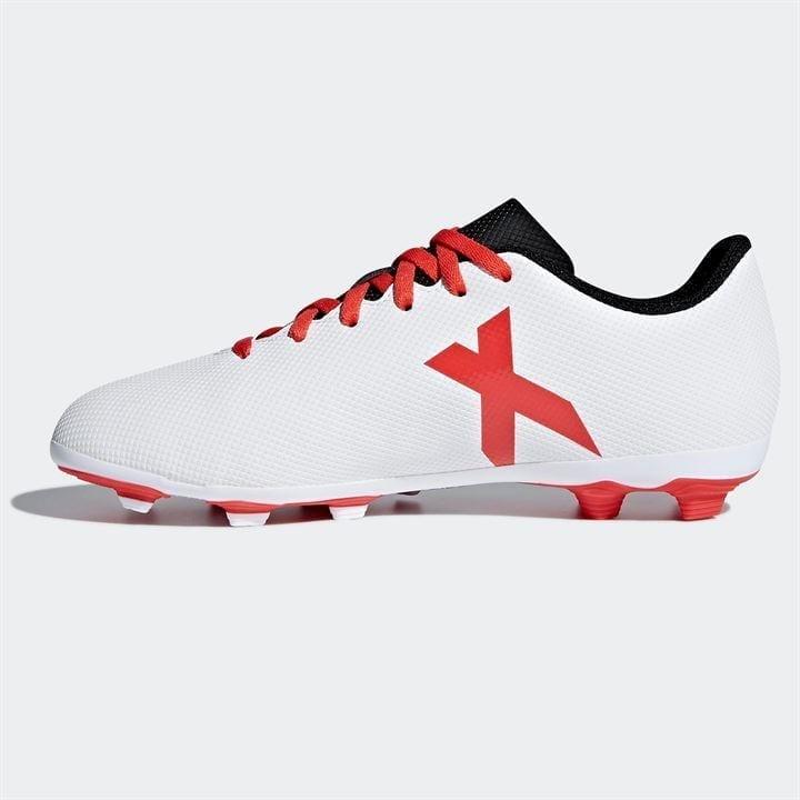 77863e808b2 Adidas X 17.4 FG Junior Boots ...