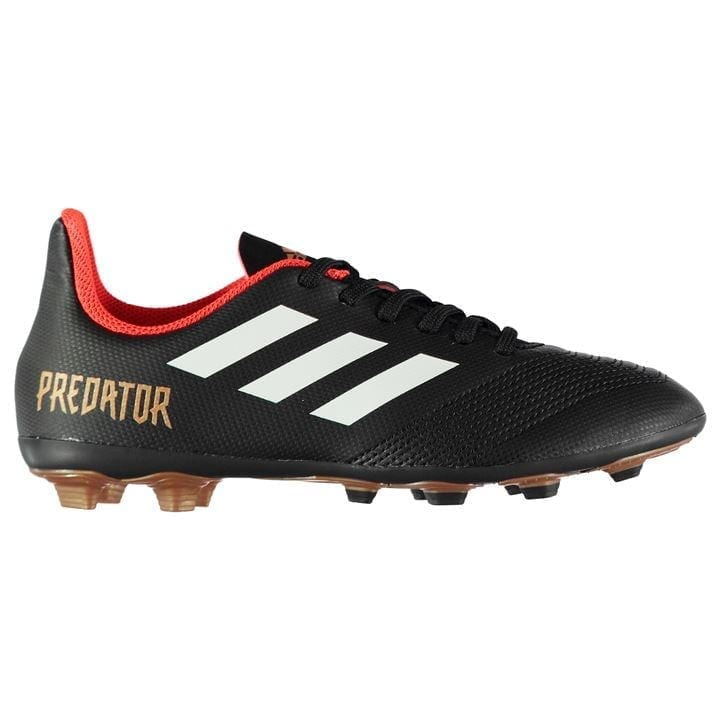 Adidas Junior Indoor Soccer Shoes