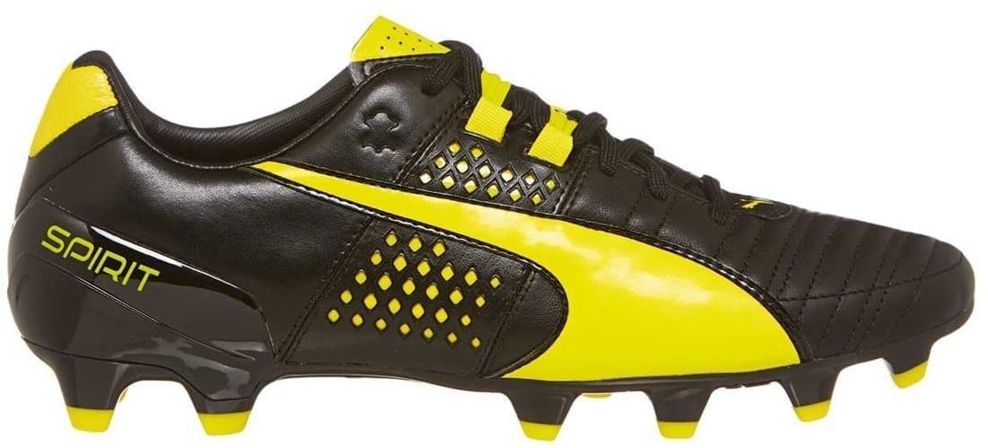 2bba45457bb Puma Spirit II FG boots