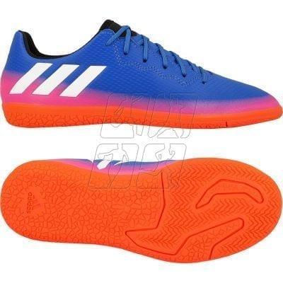 d800bd0cefd7 adidas messi 16.3 junior shoes | indoor shoes | buy online
