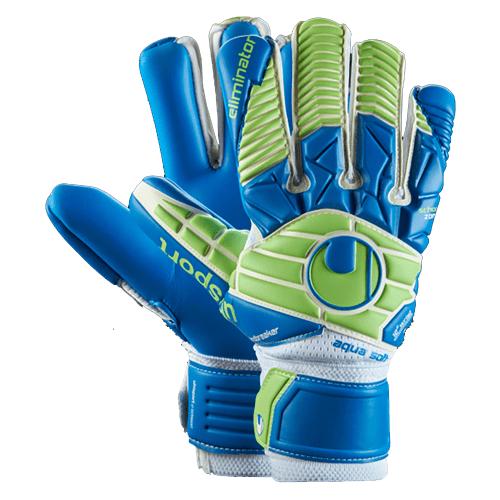 ... Uhlsport Eliminator Aquasoft HN Windbreaker gloves. 289 2c1a66d33