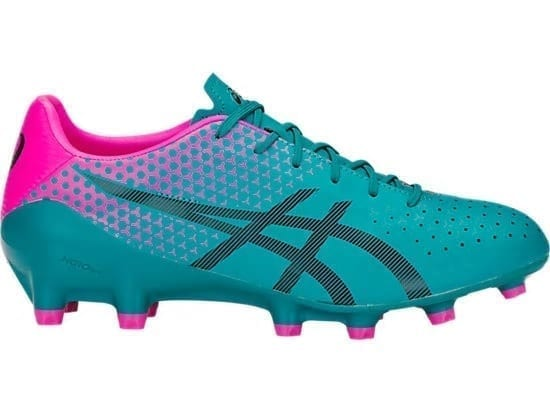 elegant and sturdy package pre order Official Website Asics Menace boots (Beryl Green/Black)
