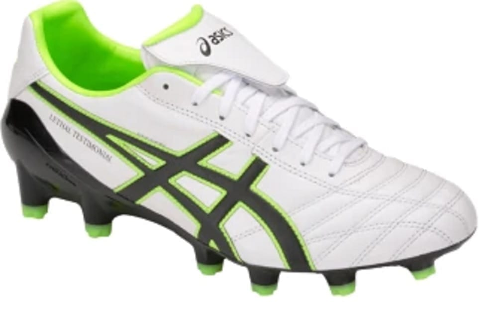 1658c58873f1 Asics Lethal Testimonial 4 IT | adult football boots | buy online