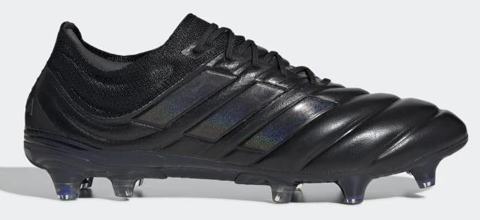 adidas copa 19.1 fg boots black black  4ac0508b8