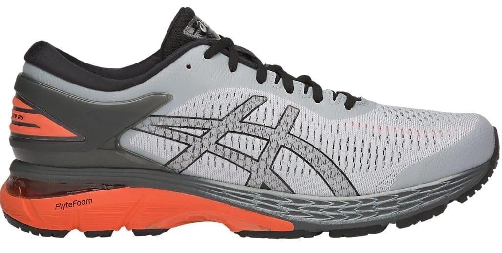 Asics Gel Kayano 25 mens shoes ... 65ececa062ad