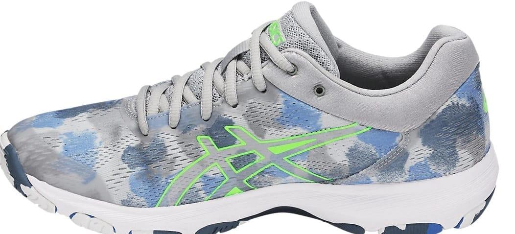 asics netburner professional ff | netball shoes | buy online
