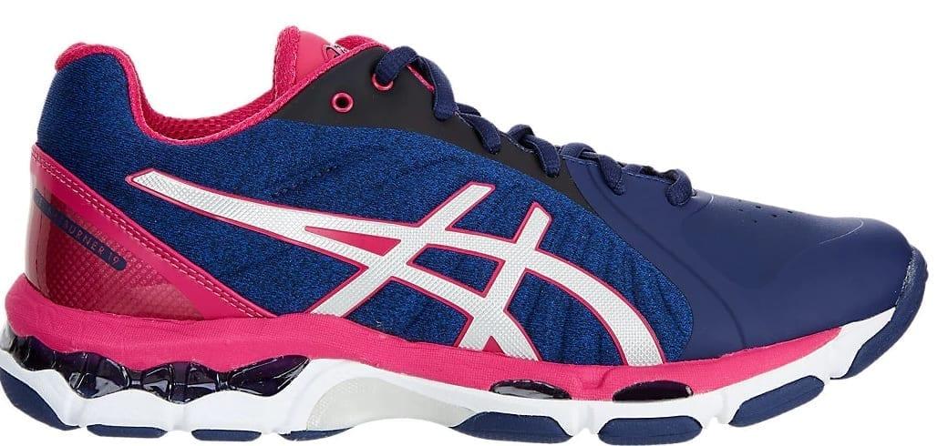 Asics Gel Netburner 19 Shoes Netball Shoes Buy Online
