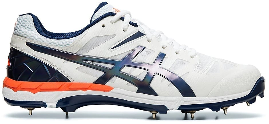 on sale pretty nice clients first Asics Gel ODI cricket shoes